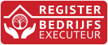 Register Bedrijfsexecuteur Logo